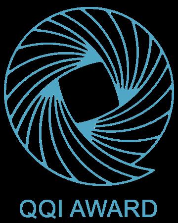 QQI Award Logo