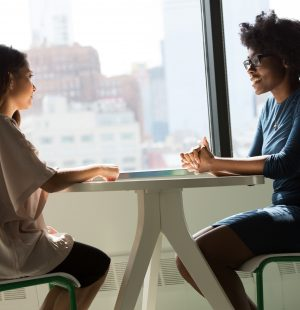 1115 Interview Skills - Essentials