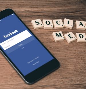 1162 Online Marketing and Social Media (8 Evenings) - Essentials