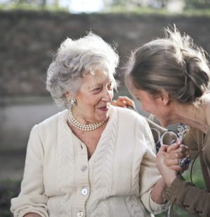 Care of the Older Person -
