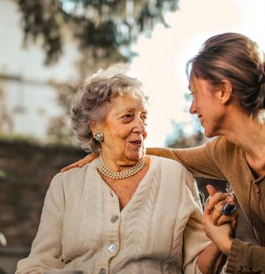 Care of the Older Person - Online -