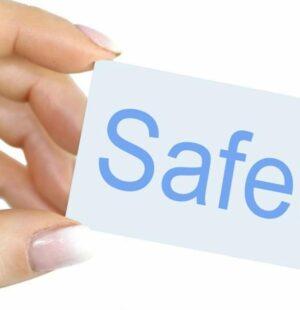 Safepass - Essentials