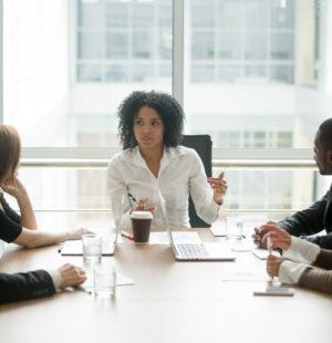 Business Management -