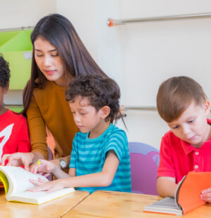 Early Childhood Curriculum - Online - Level 6