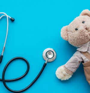 Child Health and Wellbeing - Online -