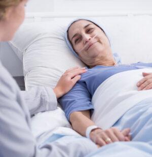 Palliative Care Support - Online - Level 5