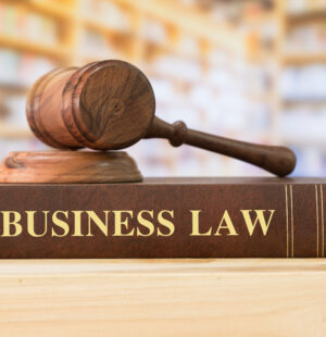 Business Law -