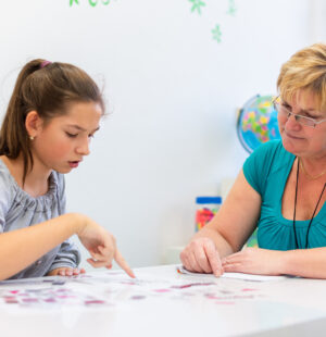 Facilitating Learning - Level 5