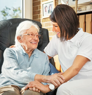 Care of the Older Person - Online - Level 5