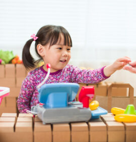 Early Childhood Curriculum - Level 6