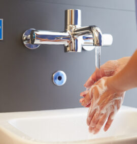 Infection Prevention and Control - Online with Live Tutorial Sessions - Level 5