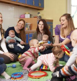 Communications (Childcare) - Level 5