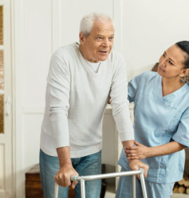 Care Support - Level 5