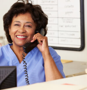 Communications (Healthcare) - Self Paced - Level 5