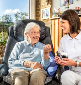 Care of the Older Person - Online with Live Tutorial Sessions - Level 5